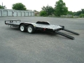 Rental store for TRAILER, CAR HAULER in Jackson OH