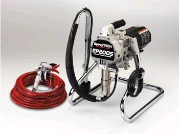 Where to find SPRAYER, AIRLESS 3300 PSI   19 in Jackson