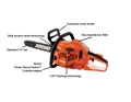 Where to rent CHAIN SAW CS2511T-12T 12 in Jackson OH