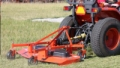 Where to rent 60  FINISH MOWER, RHINO AG in Jackson OH