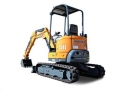 Rental store for EXCAVATOR, 250Z  GEN II   16 in Jackson OH