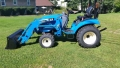 Rental store for LS TRACTOR XJ2025HL06 W LOADER  6 PFP in Jackson OH