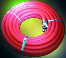 Where to find COMPRESSOR HOSE, AIR 3 4 X50 in Jackson
