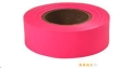 Rental store for FLAGGING TAPE 1X100 PINK 17003 in Jackson OH