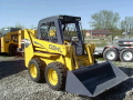 Where to rent LOADER, SKID STEER in Jackson OH