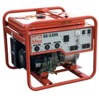 Where to find GENERATOR, 3600 WATT  19 in Jackson