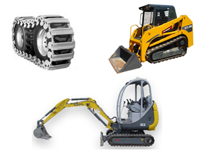 Earthmoving equipment rentals in Jackson OH