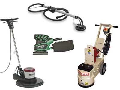 Floor care equipment rentals in Jackson OH